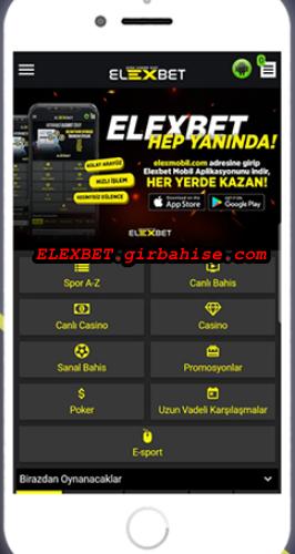 elexbet-mobil