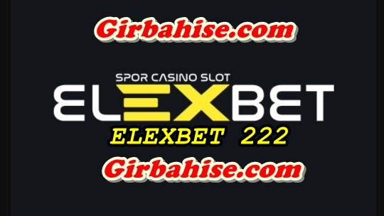 elexbet222 giris
