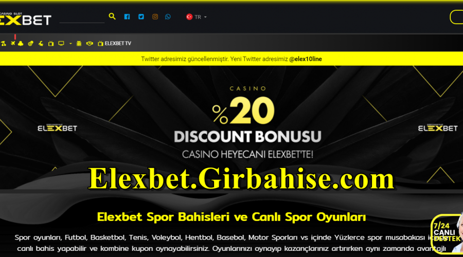 elexbet casino kayip bonusu